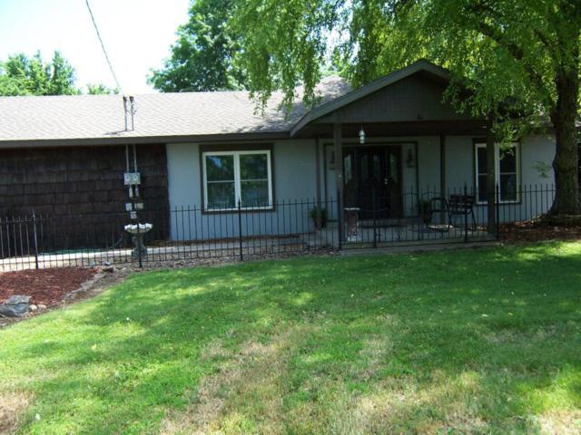 2644 W Farm Road 48, Willard, MO 65781 (MLS #60110166) :: Greater Springfield, REALTORS