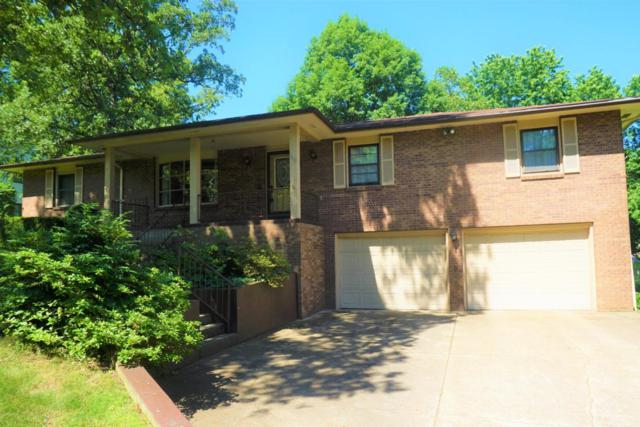 1155 Stoney Drive, West Plains, MO 65775 (MLS #60110284) :: Greater Springfield, REALTORS