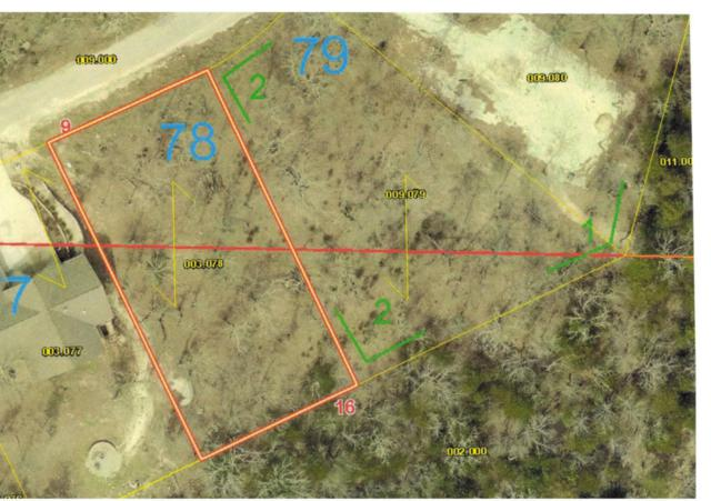 Lot 78 Norwalk Landing, Shell Knob, MO 65747 (MLS #60110406) :: Team Real Estate - Springfield