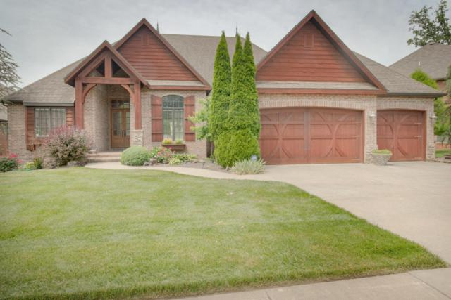 2564 E Olde Ivy Street, Springfield, MO 65804 (MLS #60110495) :: Good Life Realty of Missouri