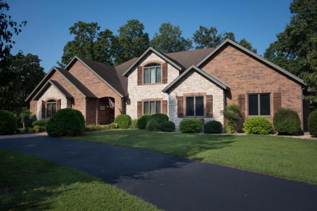 413665 State Hwy. 413, Crane, MO 65633 (MLS #60110504) :: Team Real Estate - Springfield