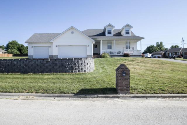 791 Tomahawk Court, Marshfield, MO 65706 (MLS #60110529) :: Greater Springfield, REALTORS