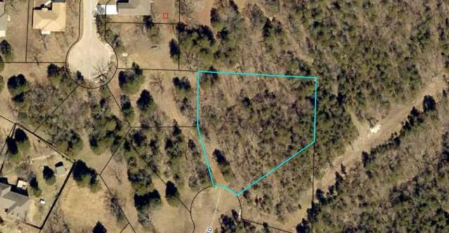 190 Moberly Mill Lot 46 Road, Branson, MO 65616 (MLS #60110578) :: Sue Carter Real Estate Group