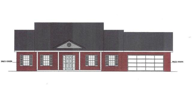 173 Grist Mill Road, Branson, MO 65616 (MLS #60110580) :: Greater Springfield, REALTORS
