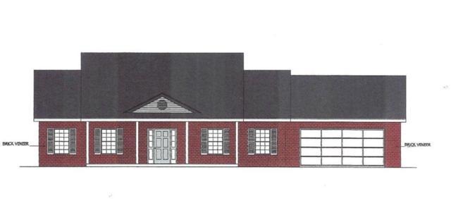 173 Grist Mill Road, Branson, MO 65616 (MLS #60110582) :: Greater Springfield, REALTORS