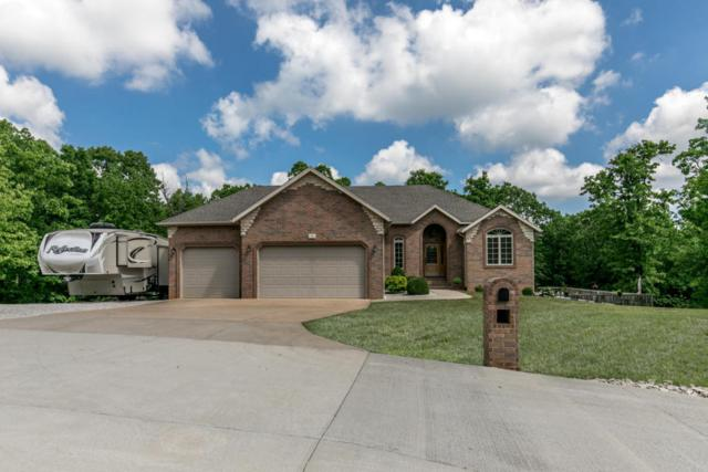 36 Highland Court, Strafford, MO 65757 (MLS #60110592) :: Team Real Estate - Springfield