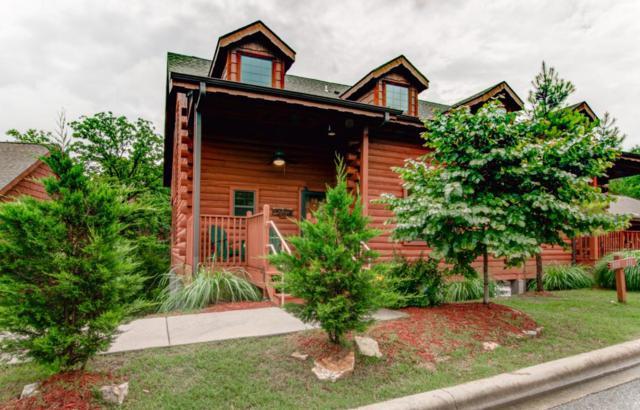 109 Grand Mountain Avenue #1, Branson, MO 65616 (MLS #60110613) :: Good Life Realty of Missouri