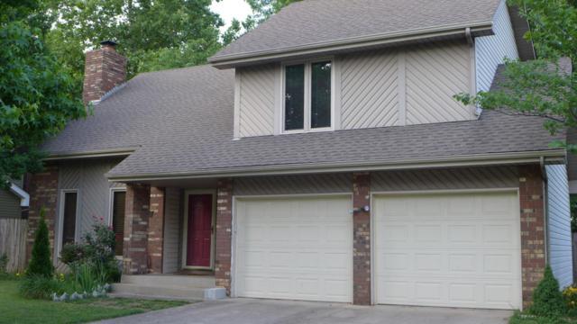 3450 S Kings Avenue, Springfield, MO 65807 (MLS #60110619) :: Greater Springfield, REALTORS