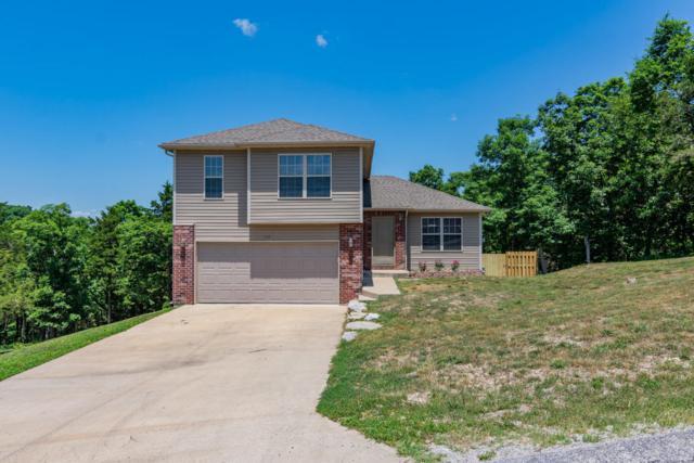 451 Highpoints Ridge, Branson, MO 65616 (MLS #60110622) :: Greater Springfield, REALTORS