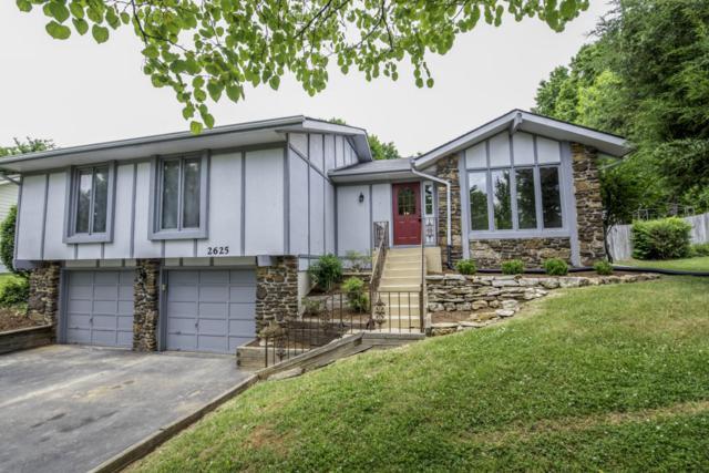 2625 W Sexton Street, Springfield, MO 65810 (MLS #60110691) :: Good Life Realty of Missouri
