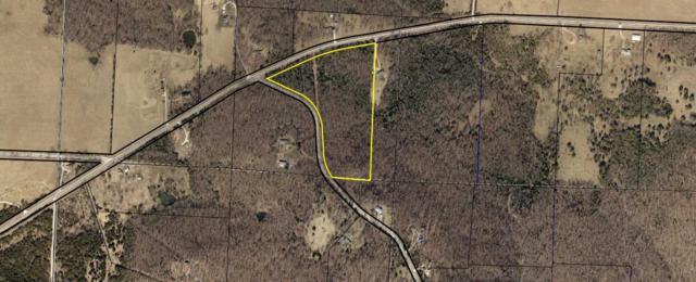 0 State Hwy Bb, Willard, MO 65781 (MLS #60110707) :: Greater Springfield, REALTORS