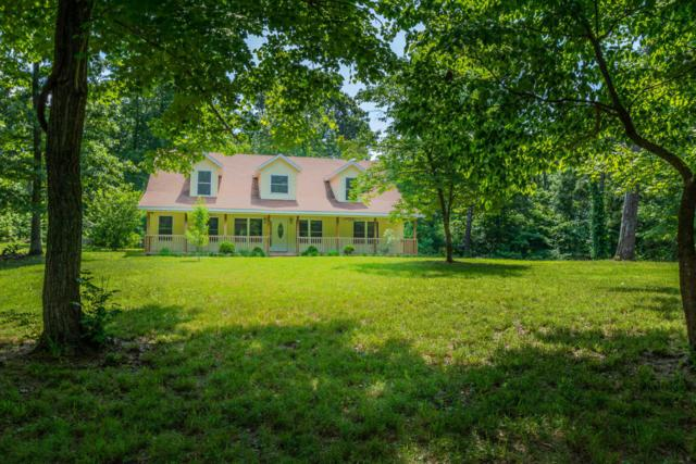 1400 Peck Hollow Road, Rogersville, MO 65742 (MLS #60110733) :: Greater Springfield, REALTORS