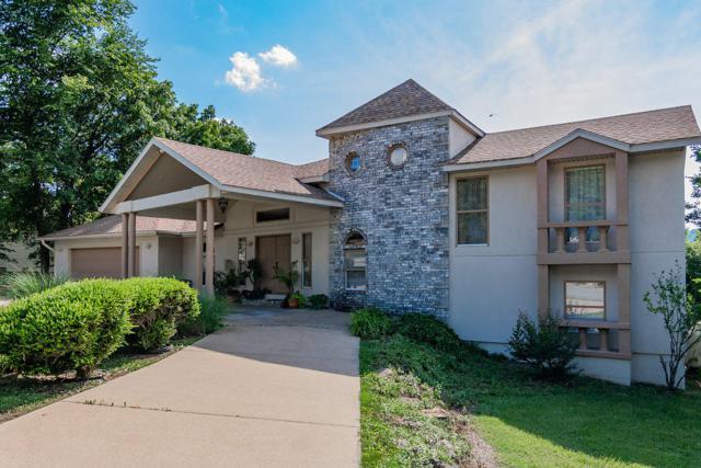386 Dalton Drive, Branson, MO 65616 (MLS #60110786) :: Good Life Realty of Missouri