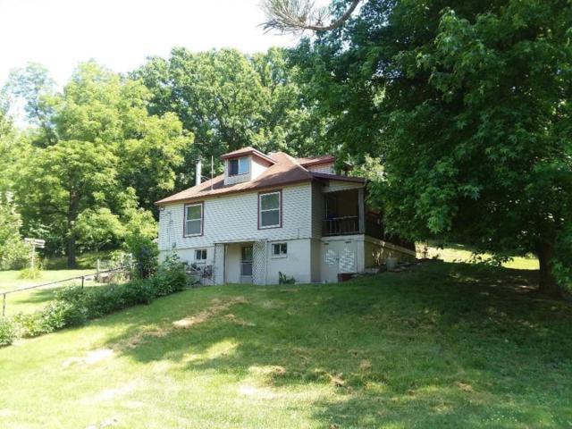 705 E Maness Street, Anderson, MO 64831 (MLS #60110918) :: Greater Springfield, REALTORS