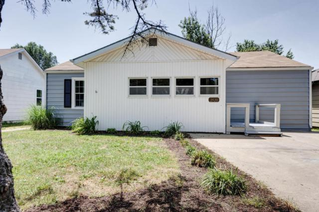 2520 W Elm Street, Springfield, MO 65806 (MLS #60110943) :: Good Life Realty of Missouri