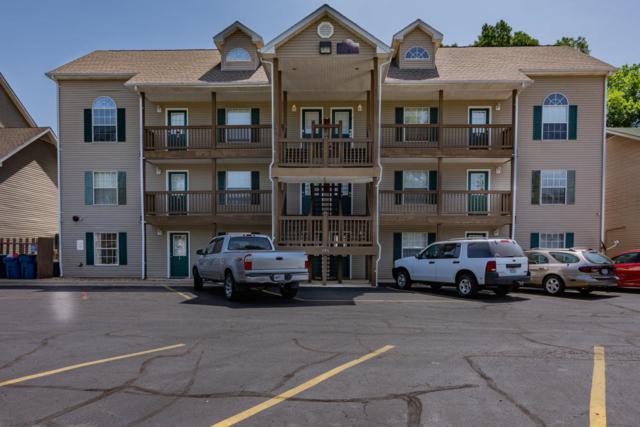 680 Fall Creek Drive #8, Branson, MO 65616 (MLS #60110976) :: Greater Springfield, REALTORS