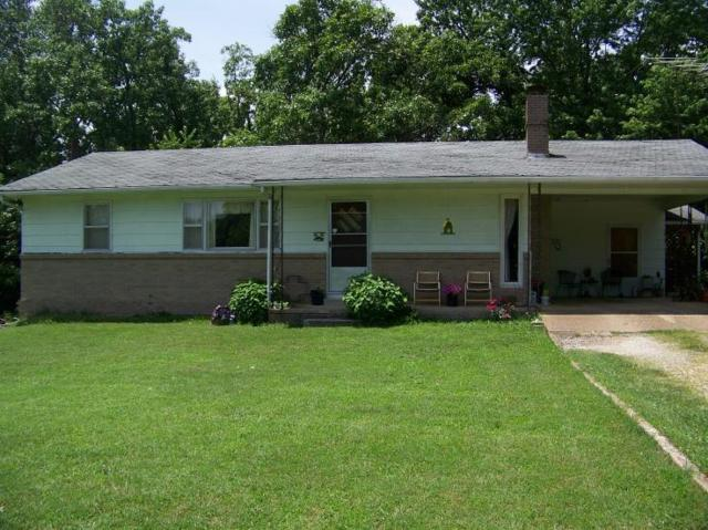 49 E Tower Drive, Gainesville, MO 65655 (MLS #60111117) :: Team Real Estate - Springfield