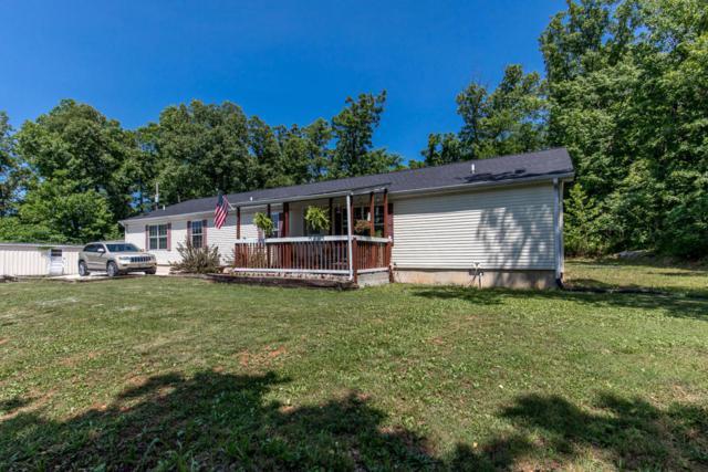 5358 Mo-123, Walnut Grove, MO 65770 (MLS #60111127) :: Greater Springfield, REALTORS