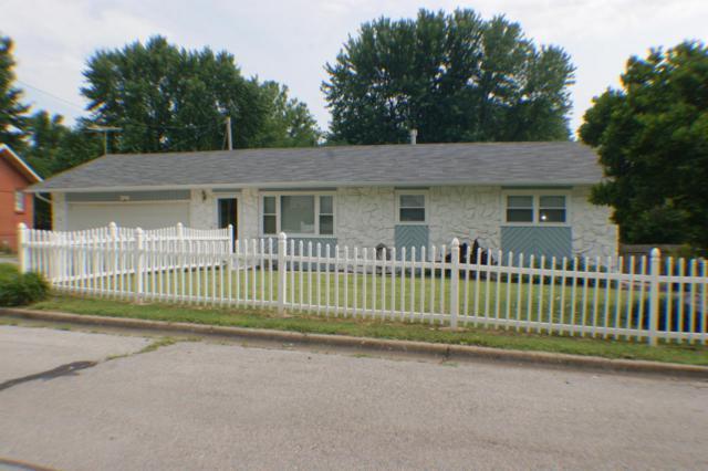 916 E Villa Marie Street, Springfield, MO 65803 (MLS #60111191) :: Greater Springfield, REALTORS