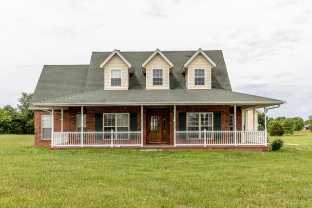 127 Evan Road, Billings, MO 65610 (MLS #60111222) :: Team Real Estate - Springfield