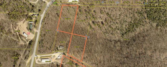 Lts 2 & 5 Rosemary Lane, Lampe, MO 65681 (MLS #60111231) :: Greater Springfield, REALTORS