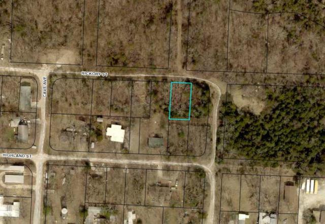 Tbd Hickory, Rockaway Beach, MO 65740 (MLS #60111238) :: Greater Springfield, REALTORS