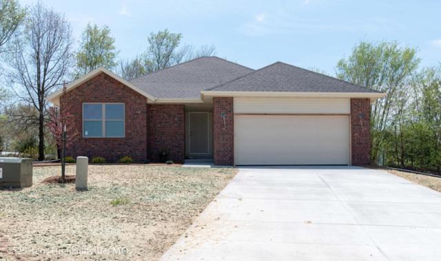529 Terri Court, Highlandville, MO 65669 (MLS #60111273) :: Team Real Estate - Springfield