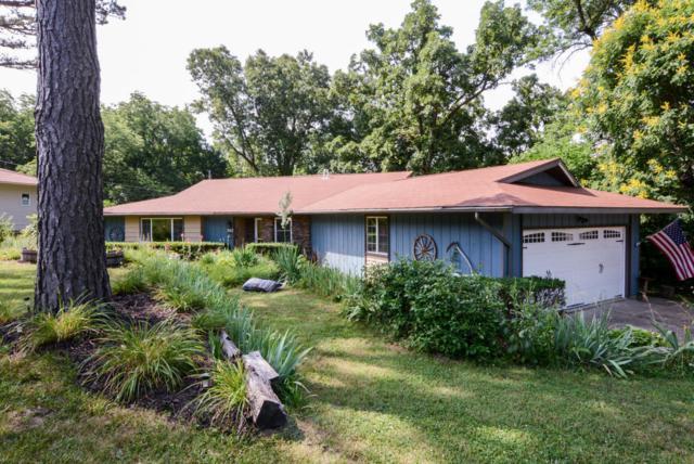 802 Hickory Street, Cassville, MO 65625 (MLS #60111303) :: Greater Springfield, REALTORS