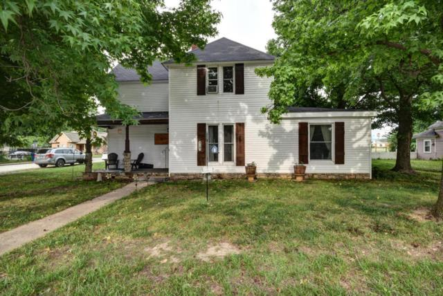 902 S Hickory Street, Mt Vernon, MO 65712 (MLS #60111335) :: Greater Springfield, REALTORS