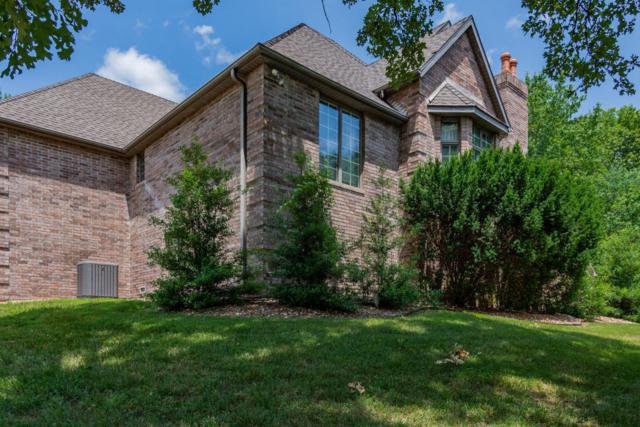 96 Westwood Drive, Branson, MO 65616 (MLS #60111401) :: Good Life Realty of Missouri