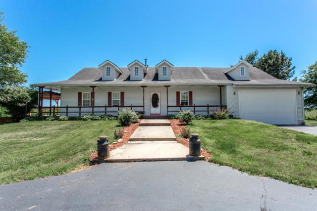 9970 W Farm Road 160, Republic, MO 65738 (MLS #60111406) :: Greater Springfield, REALTORS