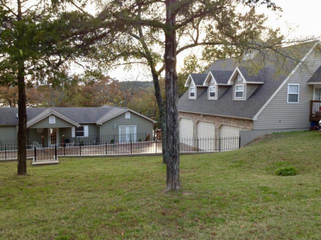 997 Compton Ridge Rd, Branson, MO 65616 (MLS #60111460) :: Greater Springfield, REALTORS