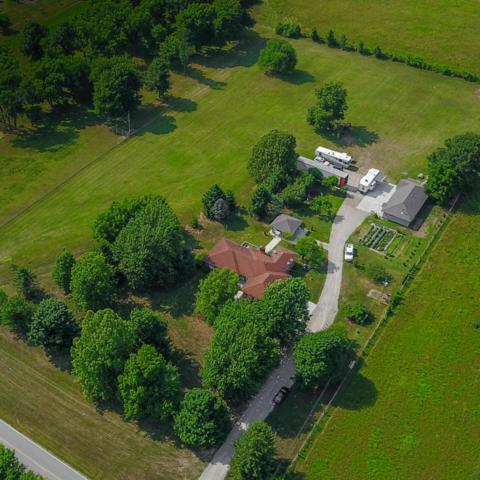 7413 E Farm Rd 112, Strafford, MO 65757 (MLS #60111508) :: Greater Springfield, REALTORS