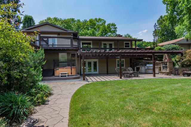 444 River Drive, Branson, MO 65616 (MLS #60111597) :: Team Real Estate - Springfield