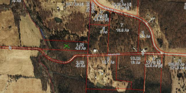 Unknown Co Rd 266, Weaubleau, MO 65774 (MLS #60111604) :: Greater Springfield, REALTORS