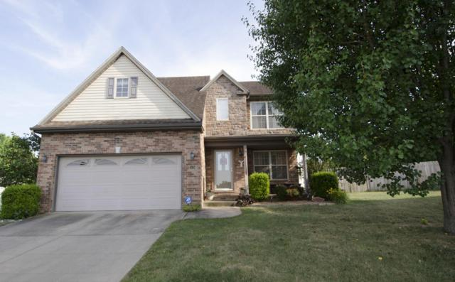 2124 Kathryn Drive, Republic, MO 65738 (MLS #60111615) :: Greater Springfield, REALTORS