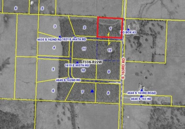 Lot 1 Red Oak Estates, Bolivar, MO 65613 (MLS #60111626) :: Greater Springfield, REALTORS