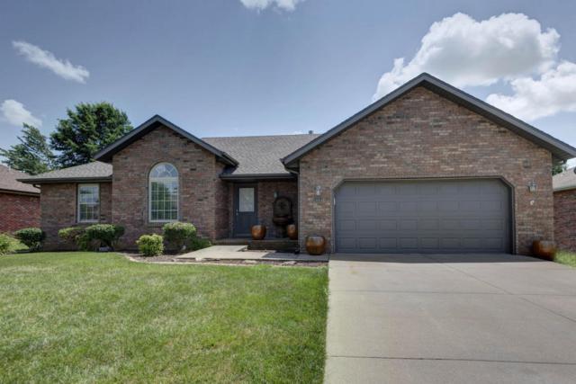 1004 E Eagle Rock Drive, Ozark, MO 65721 (MLS #60111638) :: Greater Springfield, REALTORS