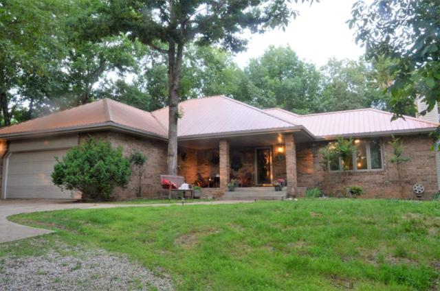 1945 Grier Branch Road, Strafford, MO 65757 (MLS #60111655) :: Team Real Estate - Springfield