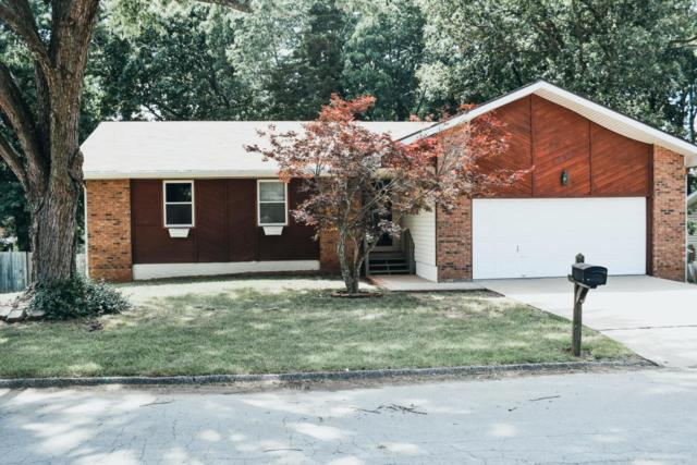 4855 S Louise Road, Battlefield, MO 65619 (MLS #60111736) :: Greater Springfield, REALTORS