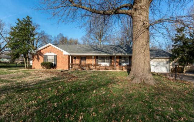 2337 S Mayfair Avenue, Springfield, MO 65804 (MLS #60111774) :: Team Real Estate - Springfield