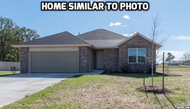 513 Terri Court, Highlandville, MO 65669 (MLS #60111780) :: Team Real Estate - Springfield