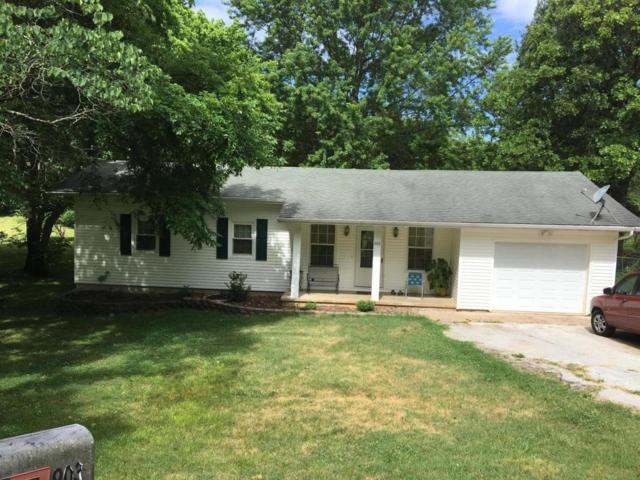 903 S 7th Avenue, Ozark, MO 65721 (MLS #60111784) :: Greater Springfield, REALTORS