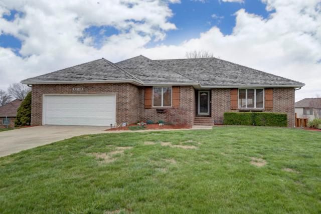4402 Congressional Circle, Nixa, MO 65714 (MLS #60111786) :: Good Life Realty of Missouri