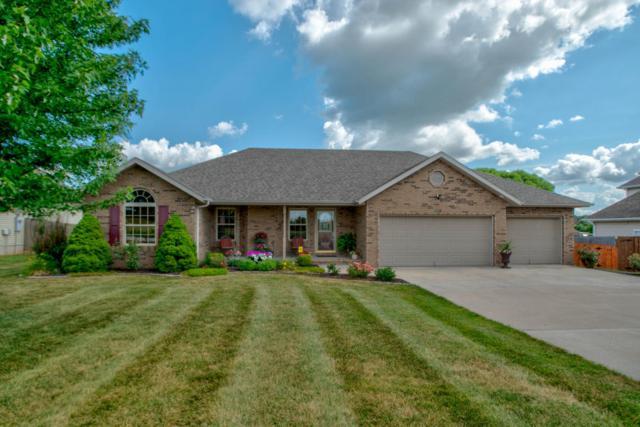 906 W Bluegrass Road, Strafford, MO 65757 (MLS #60111801) :: Greater Springfield, REALTORS
