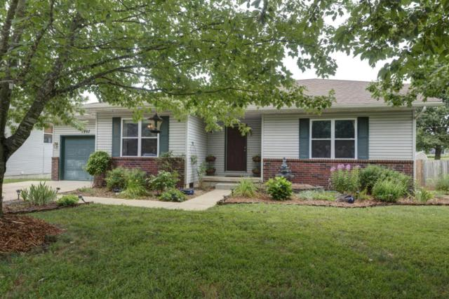 1907 S 14th Street, Ozark, MO 65721 (MLS #60111853) :: Greater Springfield, REALTORS