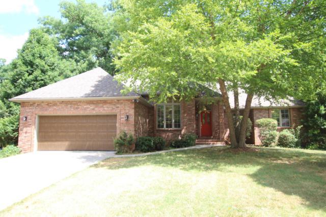 1093 W Woodbine Street, Springfield, MO 65803 (MLS #60111879) :: Good Life Realty of Missouri