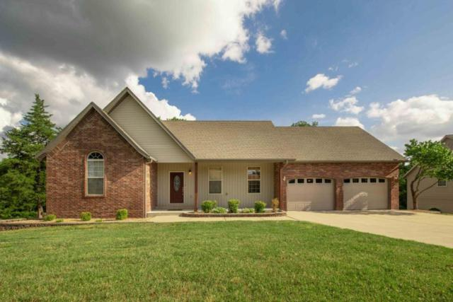 232 Summerbrooke Lane, Branson, MO 65616 (MLS #60111919) :: Greater Springfield, REALTORS