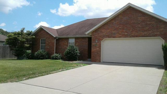 1204 E Eagle Rock Drive, Ozark, MO 65721 (MLS #60111933) :: Greater Springfield, REALTORS