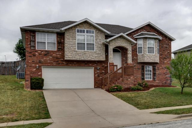 987 S Pasture Drive, Nixa, MO 65714 (MLS #60111975) :: Greater Springfield, REALTORS